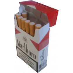 Système caméra paquet de cigarette