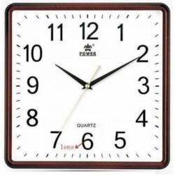 Horloge carrée Enregistreur Vidéo Espion HD 720P Wifi