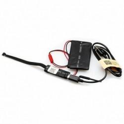 Mini Module Caméra à cahcer Full HD 1080P WIFI IP télécommandé
