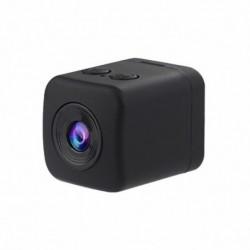 Micro camera 1080 Haute définition vision de nuit noire