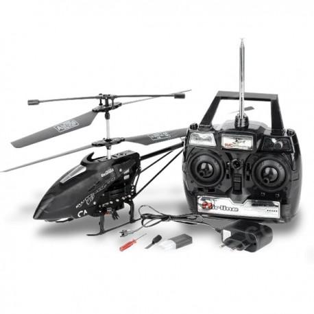 Hélicoptère R/C caméra intégrée