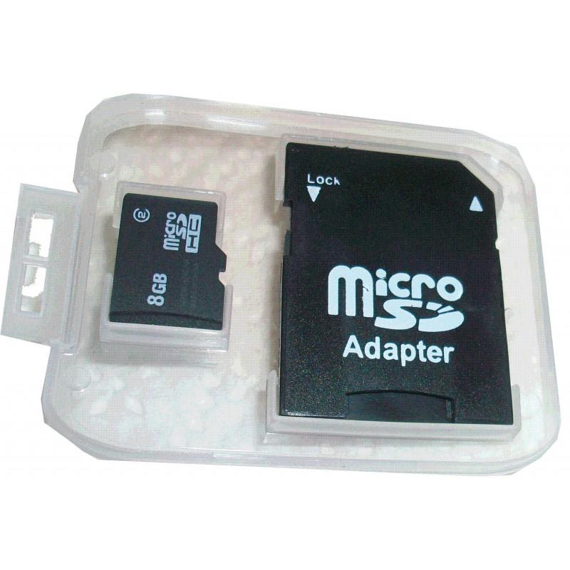 micro carte sd 8go camera espion mini camera espion. Black Bedroom Furniture Sets. Home Design Ideas