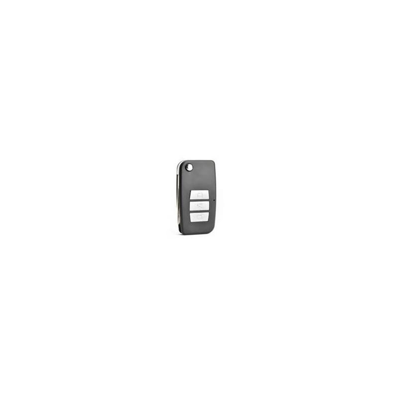 cl de voiture factice 4go et sa cam ra cach e camera espion mini camera espion surveillance. Black Bedroom Furniture Sets. Home Design Ideas