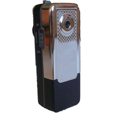 Caméra miniature en métal