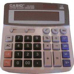 Calculatrice solaire avec caméra espion 4Go