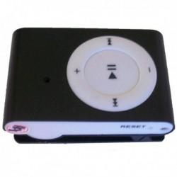 Lecteur MP3 avec caméra espion intégrée
