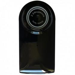 Mini caméscope HD avec webcam