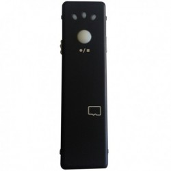 Micro caméra pour étui à chewing-gum