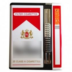Caméra espion pour paquet de cigarette standard