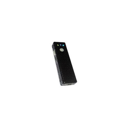 Camera espion chewing-gum