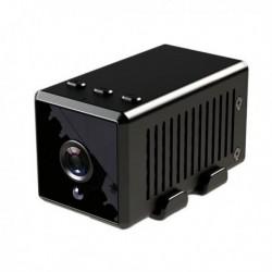 Caméra de surveillance HD 1080P Wifi audio bidirectionnel