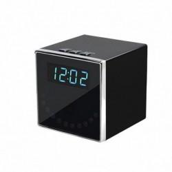 Réveil  Mini Caméra Cachée sans Fil Full HD 1080P Wifi vision nocturne