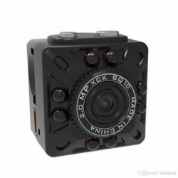 Micro camera video espion Full HD 1080P vision nocturne