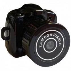 Mini appareil photo caméra espion