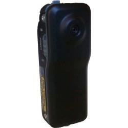 Micro caméra métal