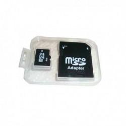 Carte micro SD capacité 4Go