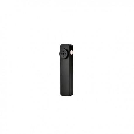 Bouton avec caméra espion et mémoire 4Go